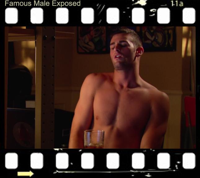 Salvatore nude chris Chris Salvatore