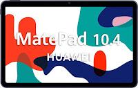 Huawei MatePad 10.4 64 GB Wifi