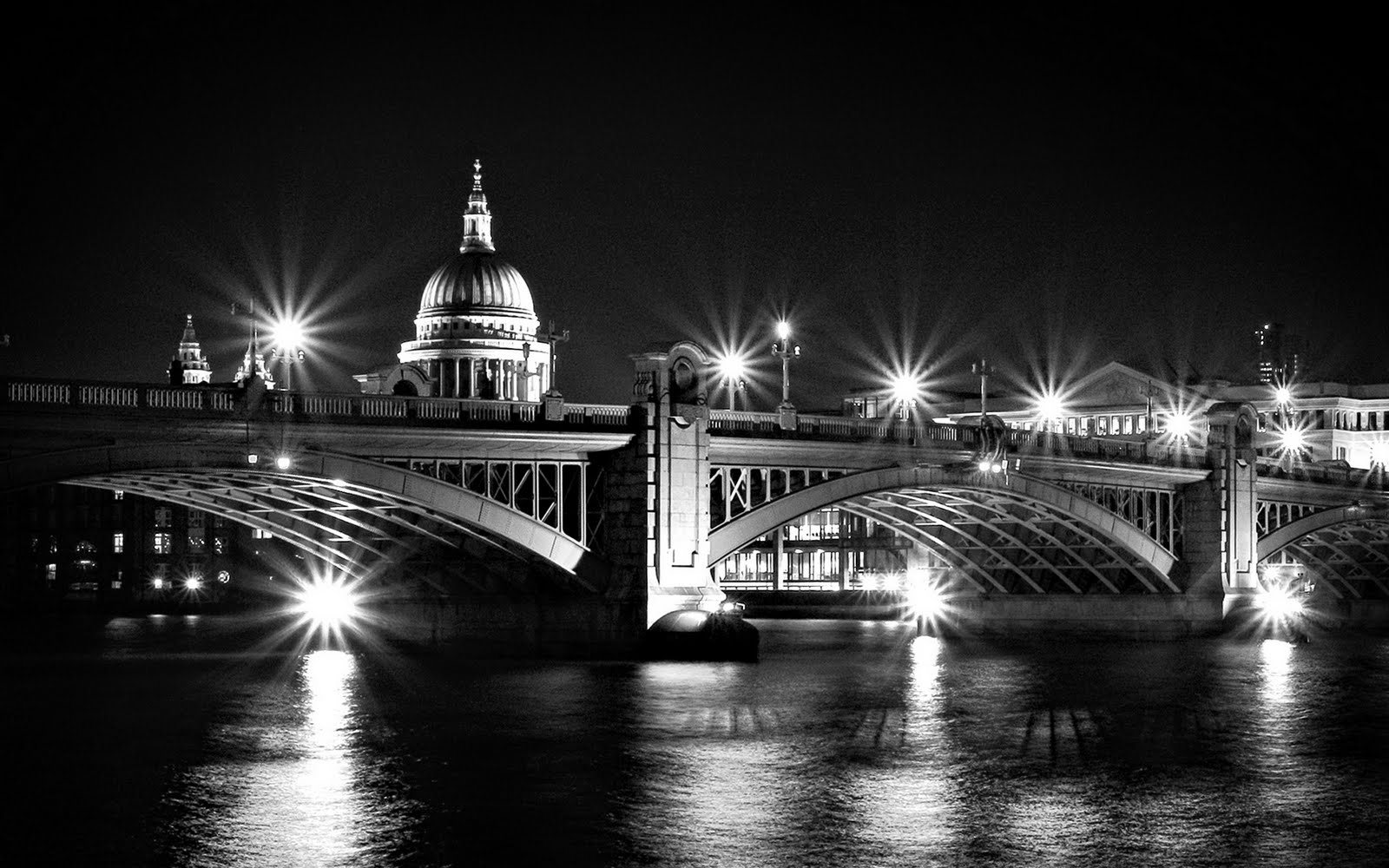 Best Wallpaper Collection: Best black and white II