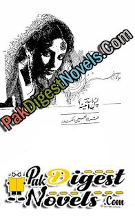 Pas-E-Aaina Afsana By Qurat Ul Ain Sikandar