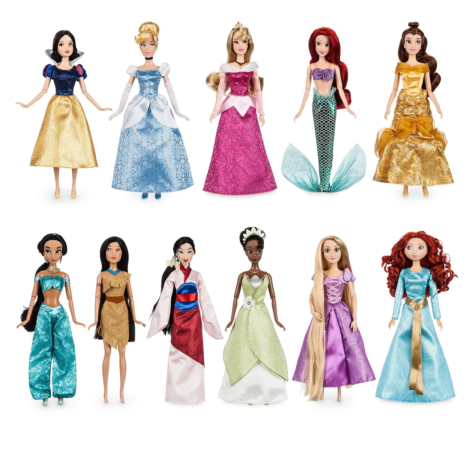 Filmic Light - Snow White Archive: 2016 Disney Princess ...