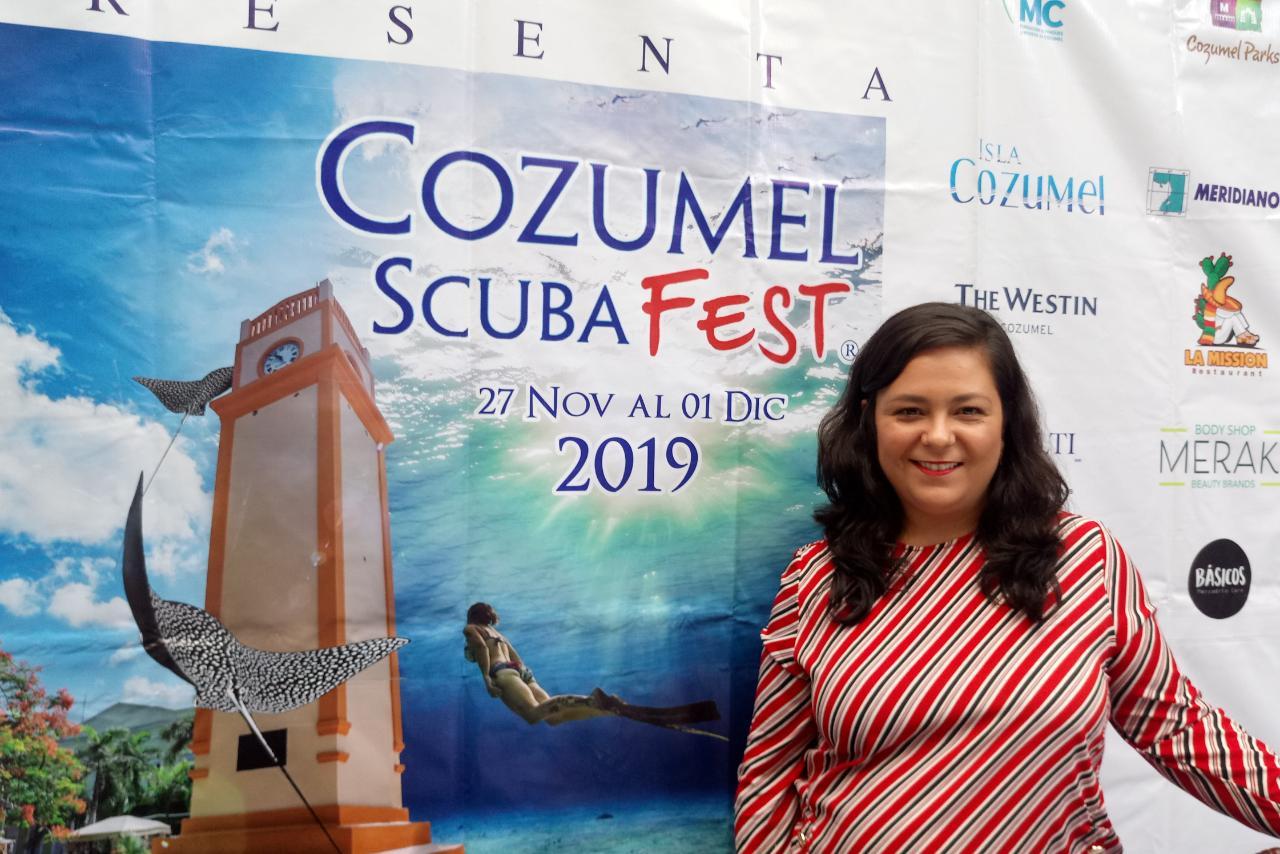 Festival de Buceo Skuba Fest 2019