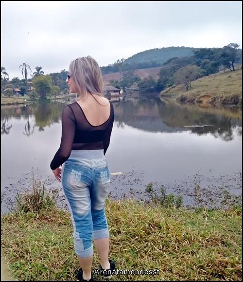 Look blogueirinha