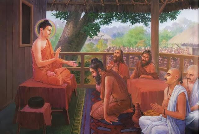 Đạo Phật Nguyên Thủy - Đường Xưa Mây Trắng - Chương 42: Không hiểu biết thì không thể thương yêu