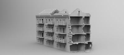 STRETCH GOAL £8500 LOCKED PAVLOVS HOUSE picture 1