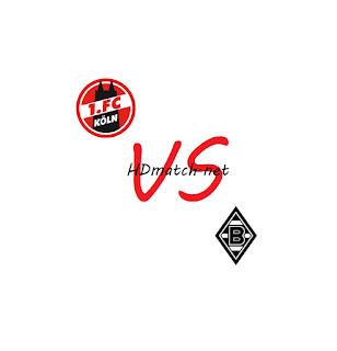 مشاهدة مباراة بوروسيا مونشنغلادباخ وكولن بث مباشر مشاهدة اون لاين اليوم 11-3-2020 بث مباشر الدوري الالماني يلا شوت mönchengladbach vs fc koln