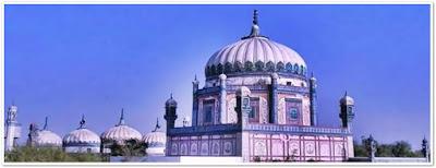 Hazrat Makhdoom Abdul-Rasheed Haqqani – Aal-e-Qutub Aal-e-Syed