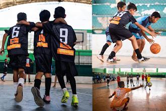 A OSC CEACRI acredita no poder da transformação de vidas através do esporte