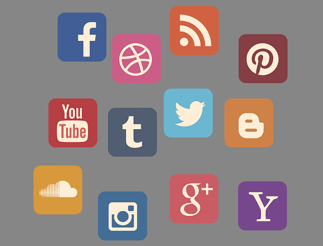 annual social media marketing goals social selling entrepreneur blog