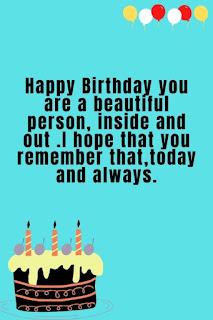 birthday wishes for bestie girl