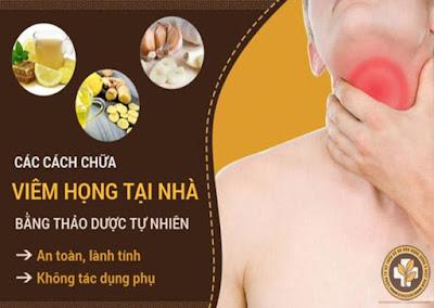 Bệnh Viêm Họng Là Gì Nhưng Lý Do Khiến Bạn Nhiễm Bệnh Viêm Họng