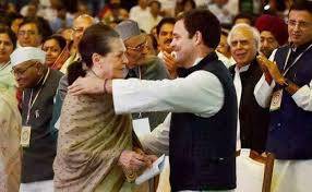 Sonia Gandhi's Scathing Attack On PM Modi; Says PM Left The Country To Deal With Covid-19