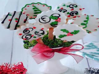 Gambar Resep Kue Kering Choco Lolly