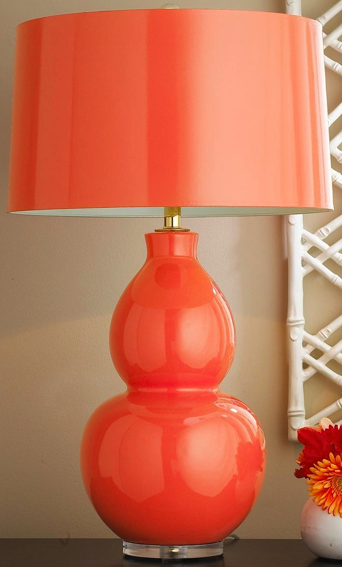 Knight Moves Colorful Glass And Ceramic Lamps