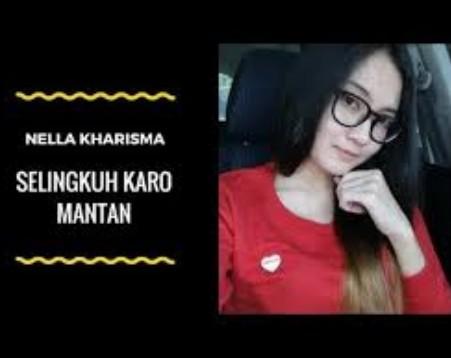 Lirik Lagu Selingkuh Karo Mantan Nella Kharisma Asli dan Lengkap Free Lyrics Song