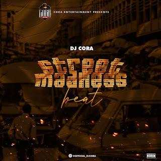 FREE BEAT: Dj Cora - Street Madness Beat