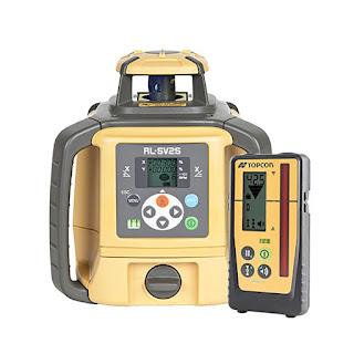 Jual Rotating Laser Topcon RL-SV2S New Call 08128222998