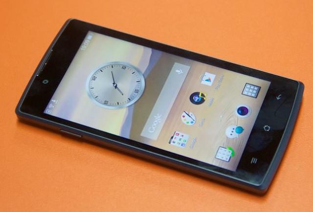 Oppo Neo 3, Smartphone Jadul yang Banyak Dicari