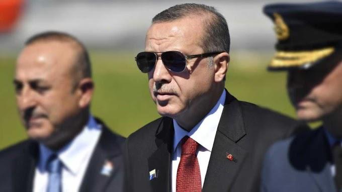 Τουρκία για ΑΟΖ Ελλάδας - Αιγύπτου: Η συμφωνία είναι για εμάς ανύπαρκτη