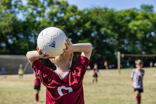 Πότε ένα παιδί είναι έτοιμο για τον ομαδικό αθλητισμό;
