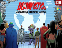 DCompostos: Esperança no Fim do Mundo #9