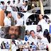 Actor Sunil Pemakumara Moments in Last Respect