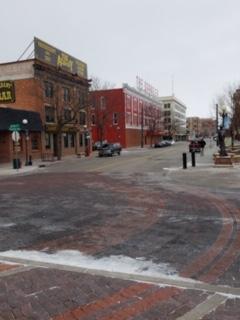 old town cheyenne wyoming