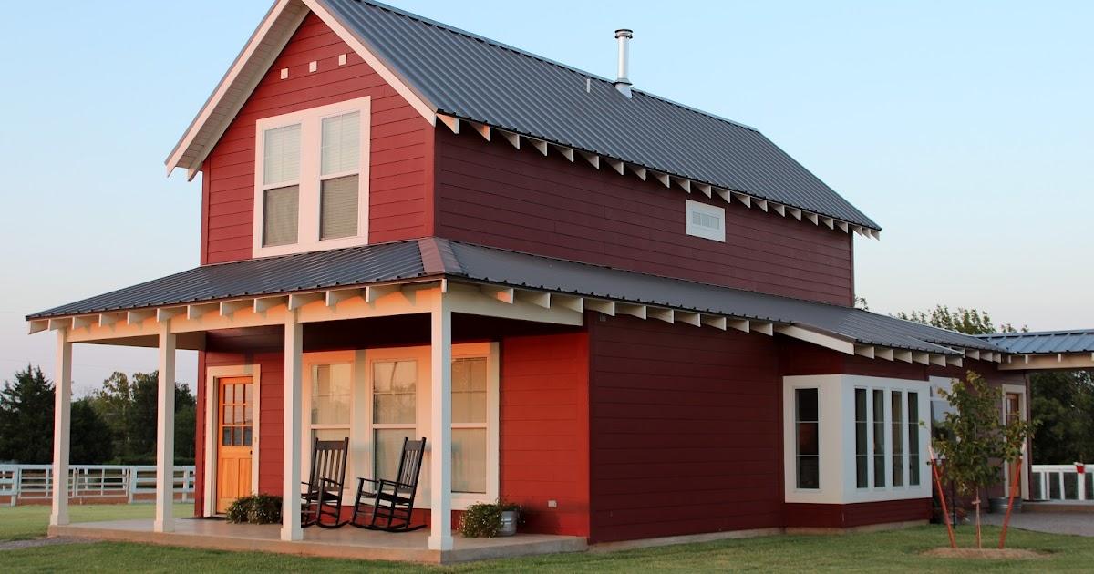 Life In A Little Red Farmhouse Walk Around The Farm