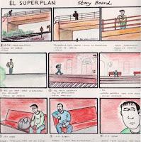 ejemplo story board