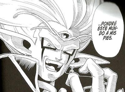 """Reseña de """"Super Dragon Ball Heroes: ¡Misión al Mundo Demoníaco Oscuro!"""" de Yoshitaka Nagayama - Planeta Cómic."""