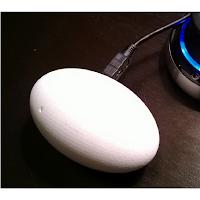 Egg, un oeuf pas comme les autres.