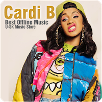 Cardi B - Best Offline Music Apk free Download for Android