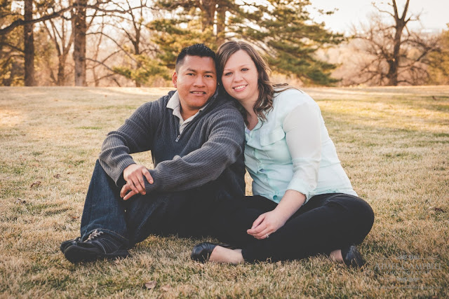 Engagement Photography Cache Valley