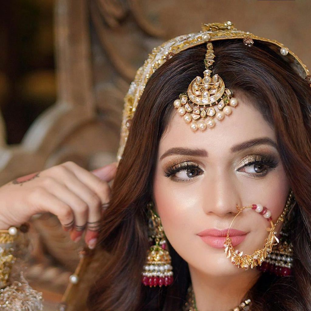 Laiba Khan weight