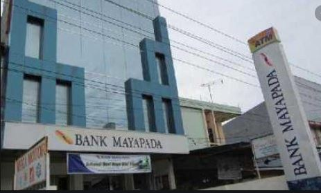 Alamat Lengkap dan Nomor Telepon Kantor Bank MAYAPADA di Karanganyar