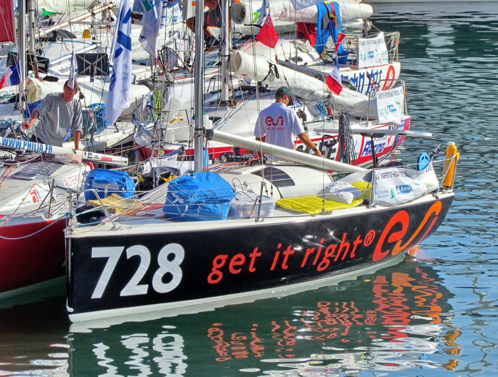 sea racers