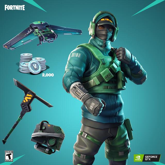 A provável skin mais adorada do Fortnite, pode estar vindo para a loja do jogo e disponível para todos, logo, logo!