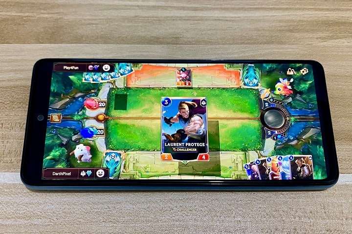 Samsung Galaxy A52 Performance Review
