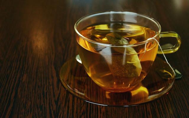 4 Benefits Of Nettle Tea - Improve Blood Circulation -Blood Sugar !!