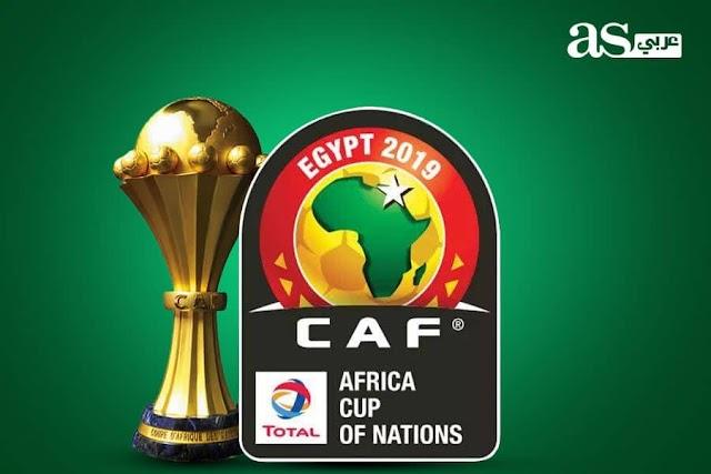 القنوات المفتوحة الناقلة لبطولة كأس لأمم أفريقيا 2019