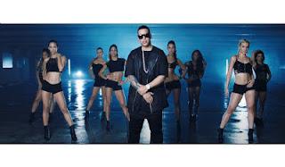 Shaky Shaky Lyrics + Translation Daddy Yankee