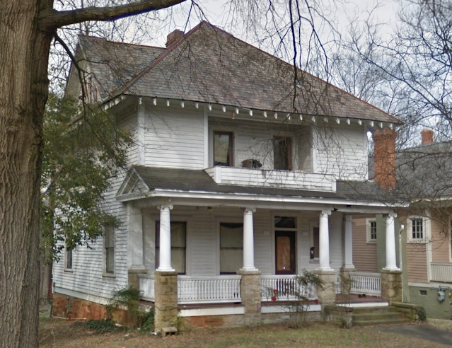 418 Cutler Street, Raleigh, North Carolina Sears No 163