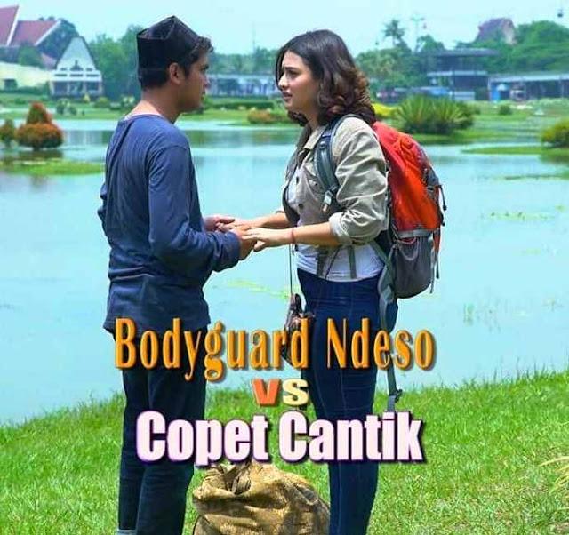 Daftar Nama Pemain FTV Bodyguard Ndeso vs Copet Cantik SCTV Lengkap