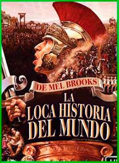 La Loca Historia Del Mundo 1981 | DVDRip Latino HD GDrive 1 Link