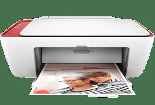 HP DeskJet 3630 All-in-One Printer series