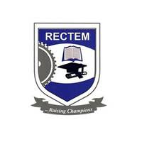 RECTEM Exam Timetable for 1st Semester 2019/2020