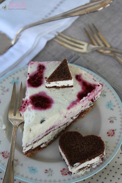 Rezept für Milch-Schnitte-Torte