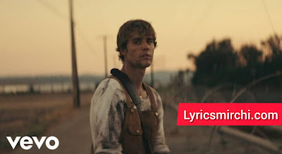 Holy Song Lyrics   Justin Bieber