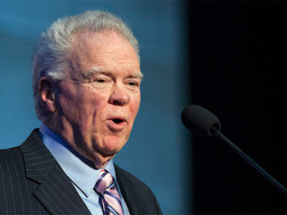 The Official End of Paige Patterson's Control and Domination of the Southern Baptist Convention