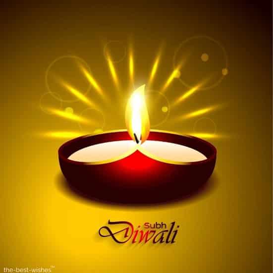 subh deepavali image